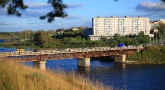 Как добраться до Каменска Уральского
