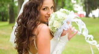 Как должна выглядеть невеста