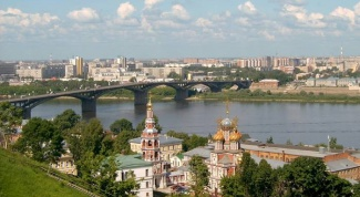 How to get to Gorky