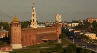 How to get to Kolomna