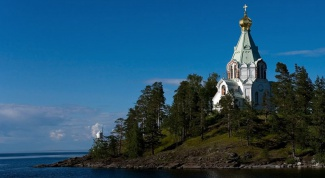 How to get to Valaam