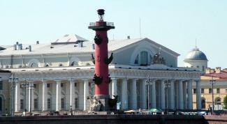 Как добраться до Васильевского острова
