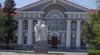Как добраться до Волгодонска