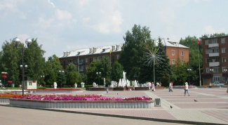 How to get to Solnechnogorsk