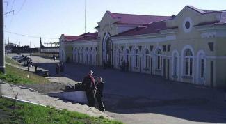 Как добраться до Воркуты