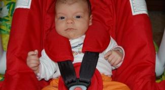 Как выбрать автокресло для новорожденного