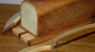 Как изготавливают хлеб