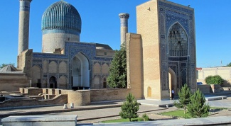 Как добраться до Узбекистана