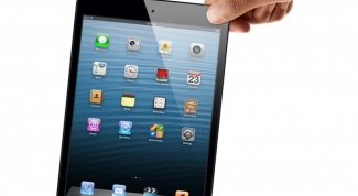 How to restore iPad
