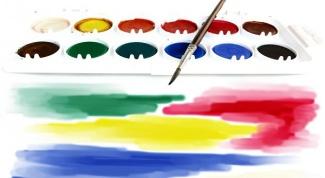 Как и чем рисуют художники
