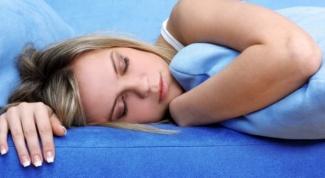 Как избавиться от плохих снов