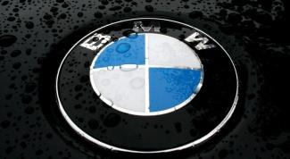 Как выбрать BMW