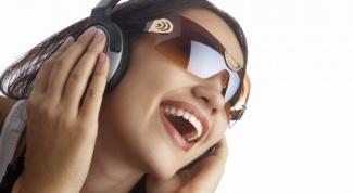 Как из видео сделать аудио