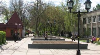 How to get to Balabanovo