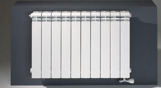 Как выбрать алюминиевый радиатор