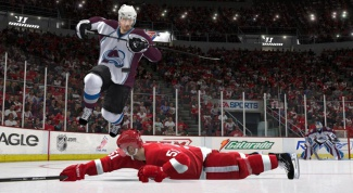 How to make feints in the NHL