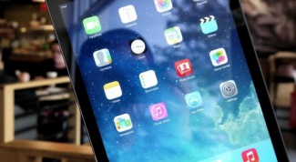 Как использовать ipad как модем