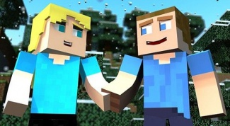 How to play Minecraft together