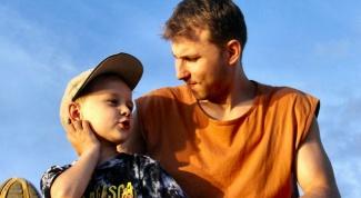 Как поговорить с сыном об отношениях с девушками