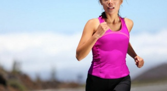 Как дышать во время бега