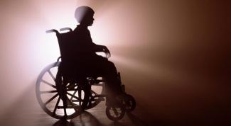 Как живут инвалиды