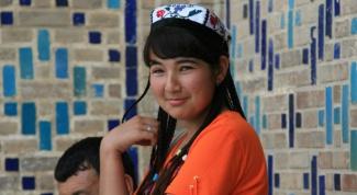 Как живут в Узбекистане