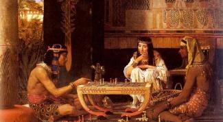 Как жили в Древнем Египте