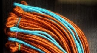 How to make dreadlocks from kanekalon