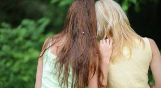 Как вернуть лучшую подругу