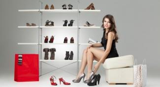 Как вернуть туфли в магазин