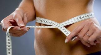 Как безопасно похудеть