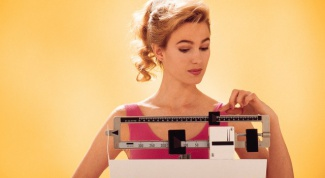 Как бороться с лишним весом