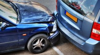 Как действовать при аварии в 2018 году