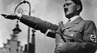 As Hitler came to power
