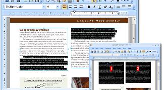 Как выделить текст в pdf