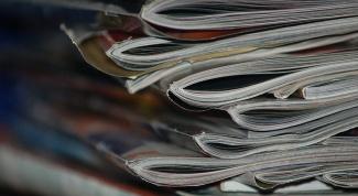 Как бесплатно скачивать иностранные журналы