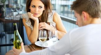 Как вести себя при знакомстве