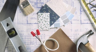 Как самому сделать ремонт квартиры