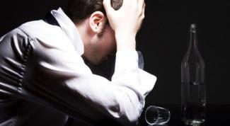 Как бороться с алкоголизмом