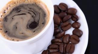 Как варить кофе в турке: кофе с пенкой