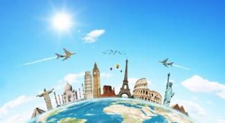 Как бесплатно путешествовать