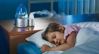 Как влияет влажность на человека