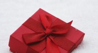 Как в Одноклассниках сделать подарок