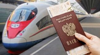 Как вернуть электронный билет РЖД в 2018 году