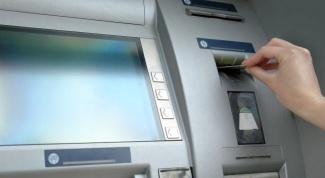 Как вернуть деньги из банкомата