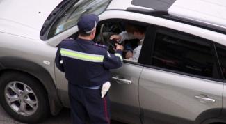 Как вернуть свое водительское удостоверение