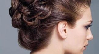 Как использовать валик для волос
