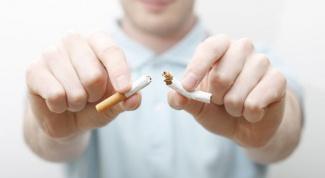 Как бросить курить иглоукалыванием