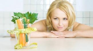 Как быстро похудеть на диете