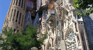 Что посмотреть в Барселоне за неделю